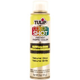 Natural Glow Tulip Color Shot Instant Fabric Spray